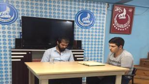 Hendek Ülkü Ocakları Şehitler İçin Kuran-ı Kerim Okudu