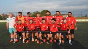 Boğazspor Hazırlık Maçından Galip Ayrıldı