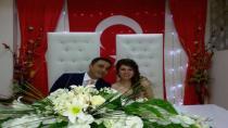 MHP Meclis Üyesi Avukat Ahmet Ay ve Emel Nişanlandı