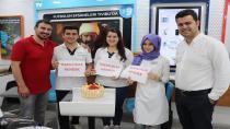 Plazma İletişim Türkiye Genelinde Derece Yaptı