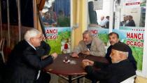 Akova Muhtar Adayı  Ali Kemal Yener Seçime Hazır