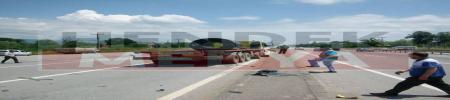 Kargalıdaki Kazada Yaralanan Otomobil Sürücüsü Hayatını Kaybetti