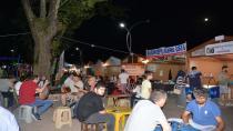 Ramazan Hendek'te Dolu Dolu Yaşanıyor