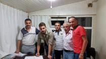 Boğazsporda Hedef Bal Ligi Transferler Devam Ediyor