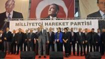 MHP Hendek İlçe Başkanı Babaoğlu'ndan Ülkücülere Çağrı