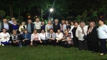 CHP Hendek Kadın Kolları İftar Verdi