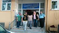 Turanlar' daki Cinayet Zanlısı 3 Kişi Tutuklandı