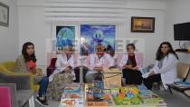 Zihinsel Gelişimi Desteleyen Etkinlikler Fezhak'ta Başlıyor