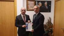 MHP'li Babaoğlu A. Adaylık Başvurusunu Yaptı