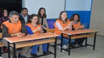 Hendek Okullarının AB Projeleri Başarısı