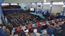 Millet İttifakı Aday Tanıtım Toplantısı Miting Havasında Oldu